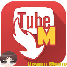 Tubemate download by Devian Studio (Devian Hong)